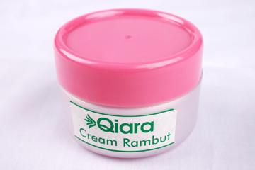 Cream_Rambut