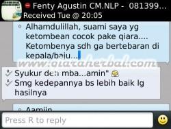 Ketombe Fenty Agustin watermark