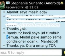 Rontok & Tumbuh Stephanie1 watermark
