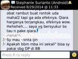 Rontok & Tumbuh Stephanie3 watermark