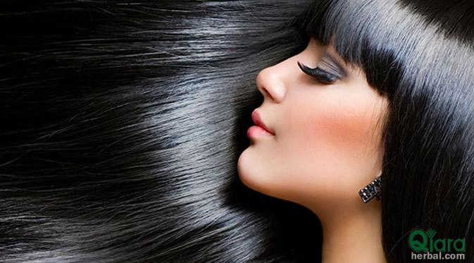 Tips dan Cara Menghitamkan Rambut Secara Alami