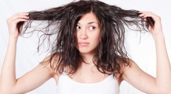 perawatan rambut rontok 1