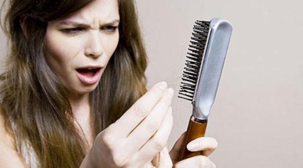 perawatan rambut rontok