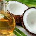 perawatan rambut herbal menggunakan minyak kelapa